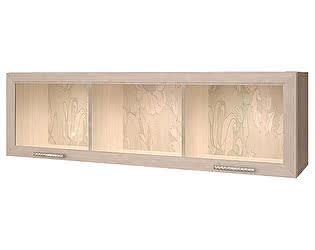 Шкаф настенный Арника Ирис, мод. 26