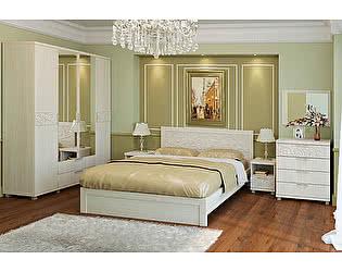 Спальня Арника Ирис, комплектация 1