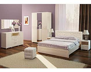 Спальня Арника Ирис, комплектация 3