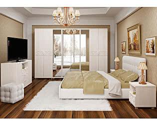 Спальня Арника Ирис, комплектация 5