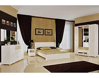 Спальня Арника Ирис, комплектация 6