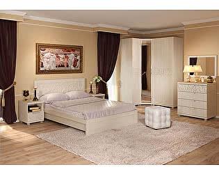 Спальня Арника Ирис, комплектация 7