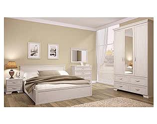 Спальня Ижмебель Венеция
