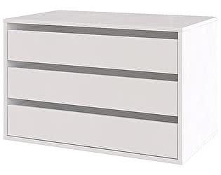 Блок ящиков (встроенный комод) Арника Яна к шкафу 1, арт.11