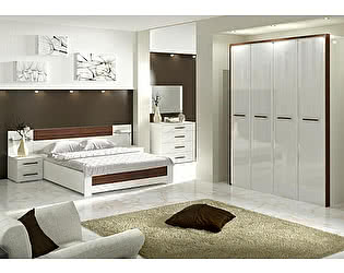 Спальня Арника Яна