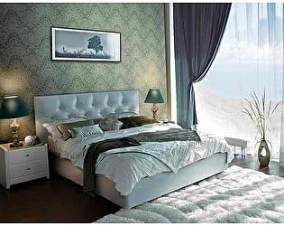 Кровать Аскона Marlena с подъемным механизмом, 2 категория