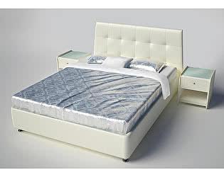 Кровать Аскона Amelia с подъемным механизмом, 2 категория