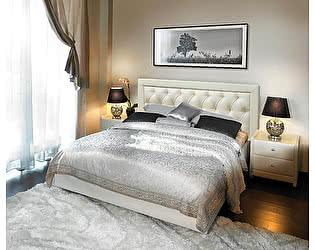 Кровать Аскона Simona с подъемным механизмом, 2 категория