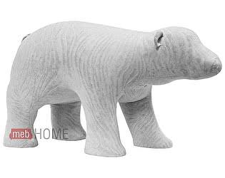 Банкетка Медведь (ткань)
