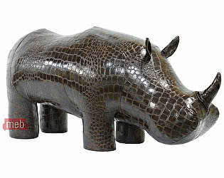 Банкетка Носорог (экокожа)