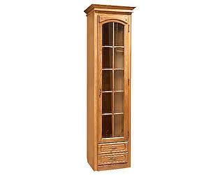 Шкаф с витриной Бобруйскмебель Элбург, БМ-1384-02