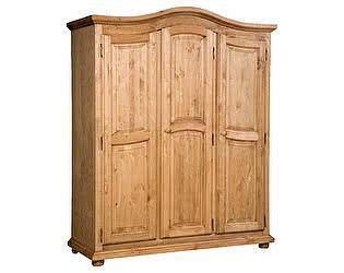 Купить шкаф Бобруйскмебель Лотос 3-х дверный, Б-1092