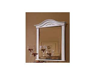 Зеркало Бобруйскмебель Паола, БМ-2163 (розовый пепел)