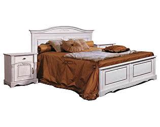 Кровать Бобруйскмебель Паола (180), БМ-2172