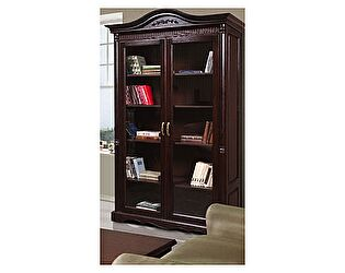 Купить шкаф Бобруйскмебель книжный Паола, БМ-2128
