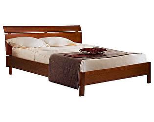 Sale! Кровать Валенсия с заглушкой спинка-решетка (160) Бобруйскмебель, БМ-1601