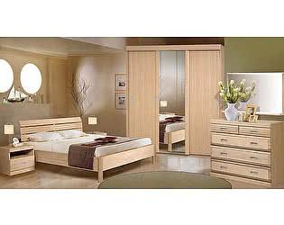 Набор для спальни Валенсия 01 Бобруйскмебель, БМ-103-01