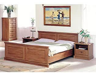 Кровать BRW КЕНТ (140),  ELOZ-140