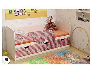 Детские кровати BTS