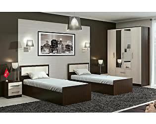 Мебель для детской комнаты BTS Фиеста 1