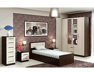Мебель для детской комнаты BTS Фиеста 2