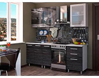 Кухонный гарнитур BTS Лондон 1,6 м