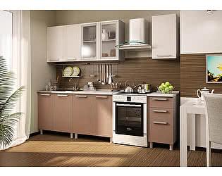 Кухонный гарнитур BTS Имбирь 1