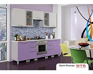 Кухонный гарнитур BTS Лаванда 2