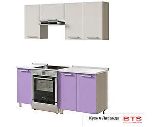 Кухонный гарнитур BTS Лаванда 3