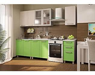 Кухонный гарнитур BTS Мелисса 1