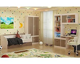 Мебель для детской комнаты BTS Паскаль 1