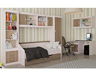 Мебель для детской комнаты BTS Паскаль 2