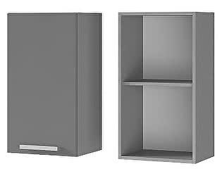 Купить шкаф BTS Мелисса, Имбирь, Карри 4В1 настенный 1-дверный