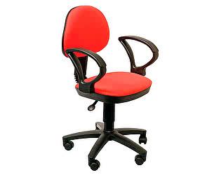Кресло компьютерное  Бюрократ CH-318AXN