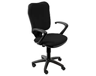 Кресло компьютерное Бюрократ CH-540 AXSN
