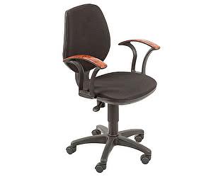 Кресло компьютерное Бюрократ CH-725AXSN
