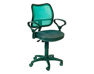 Кресло компьютерное Бюрократ CH-799 AXSN/TW-11