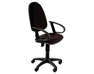Кресло компьютерное Бюрократ CH-300AXSN