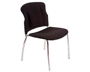 Кресло для посетителей Бюрократ KP-h320SXN