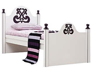 Кровать 90 Calimera Cute, C106