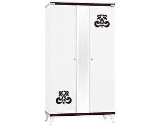 Шкаф 2х дверный Calimera Cute, C100