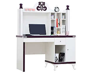 Стол письменный Calimera Cute, C102