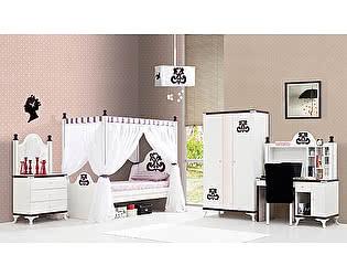 Мебель для детской Calimera Cute, комплектация 1