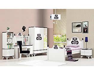 Мебель для детской Calimera Cute, комплектация 2
