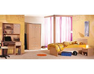 Мебель для детской комнаты Calimera Dynamic 1