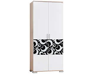 Шкаф 2х дверный Calimera Plus, PL100
