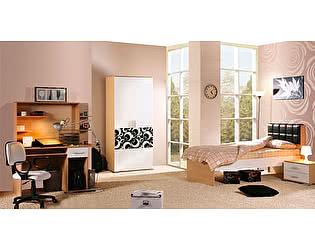 Набор мебели для детской комнаты Calimera Plus, композиция 1