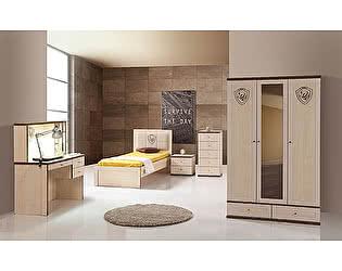Мебель для детской комнаты Calimera Rider, комплектация 2