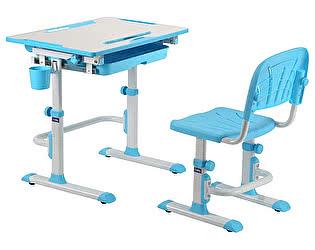 Парта и стул-трансформеры Cubby Karo WB (комплект)