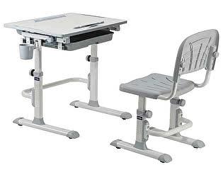 Парта и стул-трансформеры Cubby Karo WG (комплект)